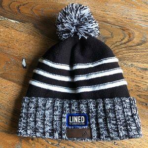 Adidas Men's Alta Zero Ballie Beanie Knit Hat
